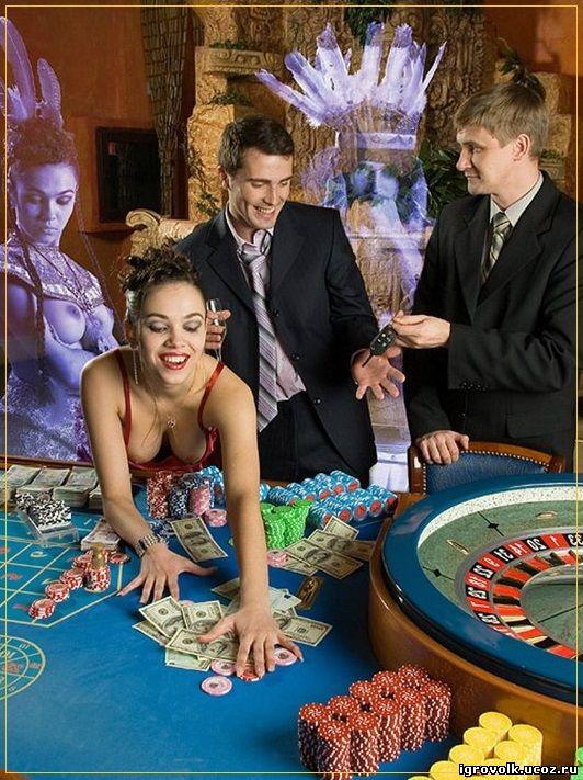 выиграть в интернет казино возможно